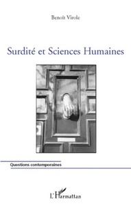 Benoît Virole - Surdite et Sciences humaines.