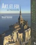 Benoît Vochelet - Art et foi en Normandie.