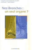 Benoît Wallaert - Nez-Bronches : un seul organe ?.