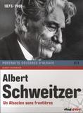 Benoît Wirrmann - Albert Schweitzer.