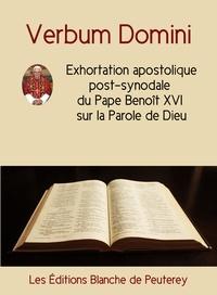 Benoit Xvi Benoit Xvi - Verbum Domini.