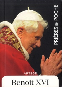 Benoît XVI - Benoît XVI.
