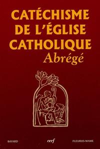 Benoît XVI - Catéchisme de l'Eglise catholique - Abrégé.