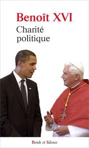 Deedr.fr Charité politique Image