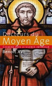 Histoiresdenlire.be Chemins vers le silence intérieur avec les Docteurs du Moyen Age - Catéchèses du pape Benoît XVI, 2 septembre 2009 - 30 décembre 2009 Image