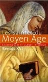 Benoît XVI - Chemins vers le silence intérieur avec les saintes bienheureuses du Moyen-Age - Catéchèses du Pape Benoît XVI, 1er septembre 2010-26 janvier 2011.