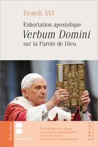 Exhortation apostolique Verbum Domini -  Benoît XVI pdf epub