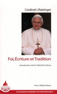 Foi, écriture et tradition.pdf
