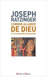 Lunique alliance de Dieu et le pluralisme des religions.pdf