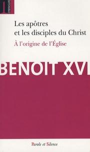 Deedr.fr Les apôtres et les disciples du Christ - A l'origine de l'Eglise Image
