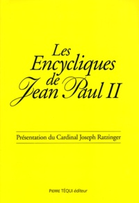 Histoiresdenlire.be Les encycliques de Jean-Paul II Image