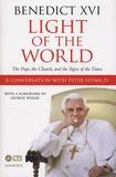 Benoît XVI - Light of the world.