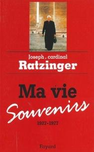 Blackclover.fr Ma vie - Souvenirs (1927-1977) Image