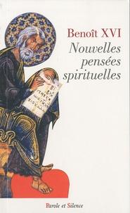 Deedr.fr Nouvelles pensées spirituelles Image