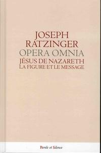 Goodtastepolice.fr Oeuvres complètes - Volume 4, Tome 1, Jésus de Nazareth - La figure et le message Image