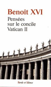 Checkpointfrance.fr Pensées sur le concile Vatican II Image