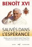 Benoît XVI - Sauvés dans l'espérance - Spe salvi.