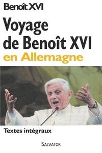 Voyage apostolique de Benoît XVI à Munich, Altötting et Ratisbonne.pdf