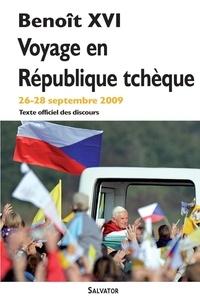 Voyage apostolique en République tchèque - 26-28 septembre 2009.pdf