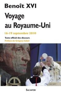 Deedr.fr Voyage au Royaume-Uni - 16-19 septembre 2010 Image