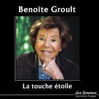 Benoîte Groult - .