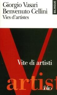 Benvenuto Cellini et Giorgio Vasari - .
