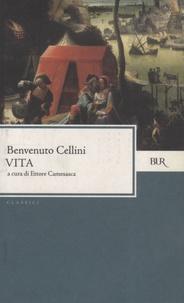 Benvenuto Cellini - Vita.