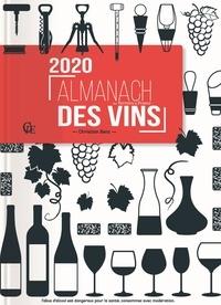 Benz - Almanach des vins.