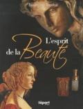 Bérangère Bienfait - L'esprit de la beauté.