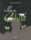 Bérangère Bienfait - L'esprit du chat.