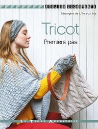 Bérangère Cailliau - Tricot, premiers pas.
