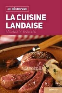 La cuisine landaise.pdf