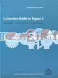 Bérangère Redon - Collective Baths in Egypt - Volume 2, New Discoveries and Perspectives.