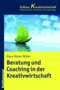 Beratung und Coaching in der Kreativwirtschaft.