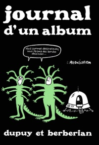 Berbérian et  Dupuy - .