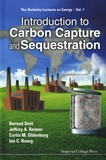 Berend Smit et JEFFREY A REIMER - Introduction to Carbon Capture and Sequestration.