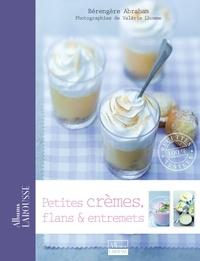 Alixetmika.fr Petites crèmes, flans & entremets Image