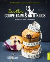 Era-circus.be Recettes coupe-faim et anti-kilos - 100 recettes saines et gourmandes Image