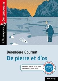 Bérengère Cournut - De pierre et d'os.