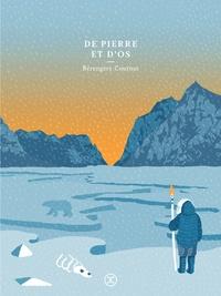 Un livre pdf à télécharger gratuitement De pierre et d'os  in French 9782370552129 par Bérengère Cournut