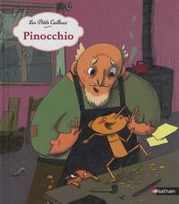 Bérengère Delaporte et Carlo Collodi - Pinocchio.