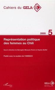 Bérengère Marques-Pereira et Sophie Stoffel - Représentation et participation politique des femmes au Chili.