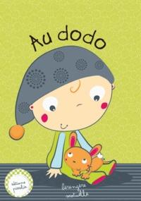 Corridashivernales.be Au dodo - Livre tissu oreiller Image