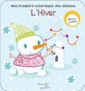 Bérengère Motuelle - L'Hiver.