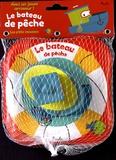 Bérengère Motuelle - Le bateau de pêche - Avec un jouet arroseur.