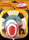 Bérengère Motuelle - Le bateau de sauvetage.
