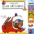 Bérengère Motuelle - Les véhicules.