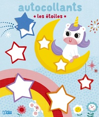 Bérengère Staron - Les étoiles.