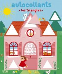 Bérengère Staron - Les triangles.
