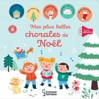 Bérengère Staron - Mes plus belles chorales de Noël.